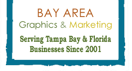 Bay Area Graphics & Marketing, Tampa, Land O Lakes, Lutz, FL