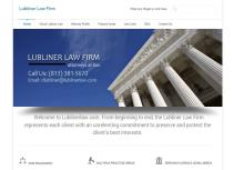 web design for Tampa lawyers